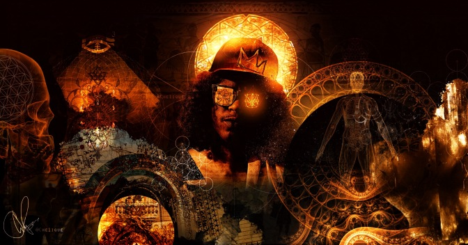 Ab-Soul / These Days (stream)