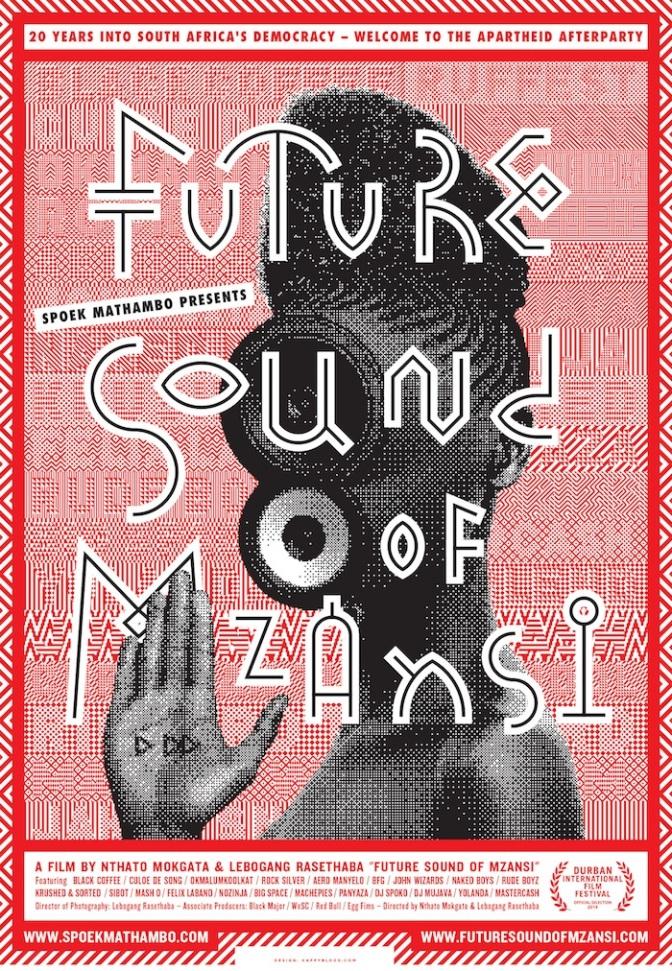 Spoek Mathambo's 'Future Sound Of Mzansi' Documentary