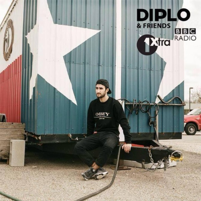 STWO for Diplo & Friends BBCRADIO1XTRA / BBCRADIO1 (stream)