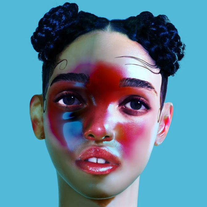 Stream FKA Twigs' LP1