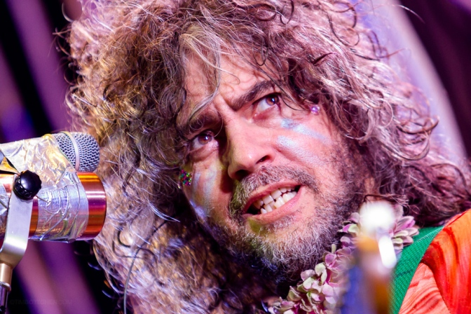 Flaming Lips' Sgt. Pepper's Tribute Tracklist Revealed