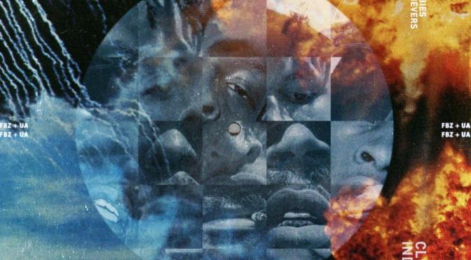 Flatbush Zombies x The Underachievers / Clockwork Indigo EP