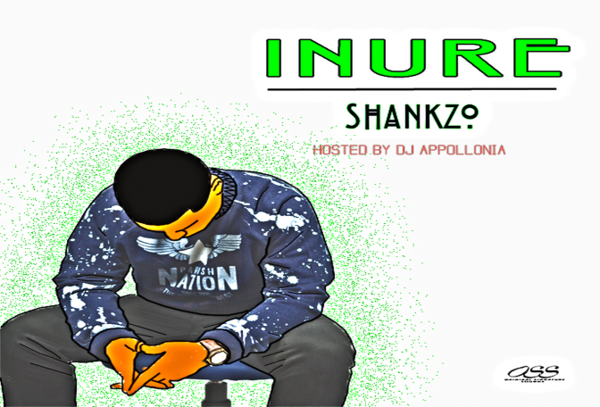 "OSS Presents: ""INURE"" by @Shankz_OSS / Hosted by @AppolloniatheDJ"