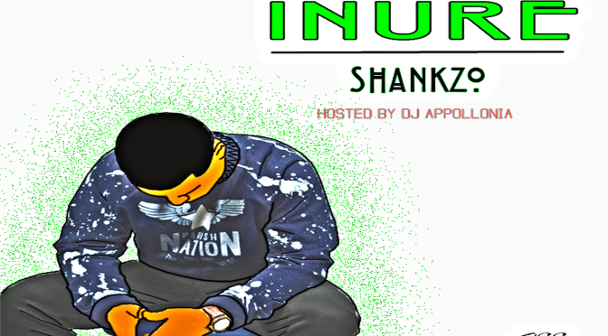 """OSS Presents: """"INURE"""" by @Shankz_OSS / Hosted by @AppolloniatheDJ"""