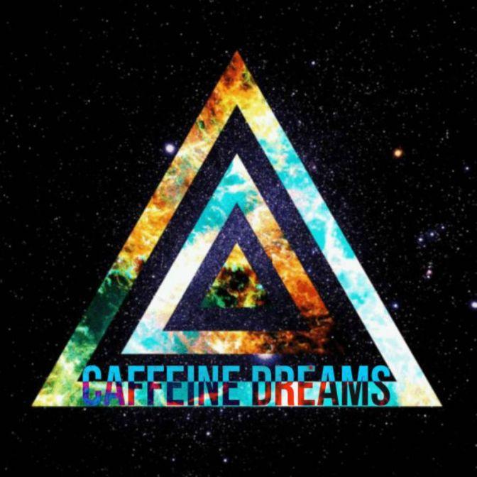 @AppolloniatheDJ (fka DJ SPK) / Caffeine Dreams (Live Mix)