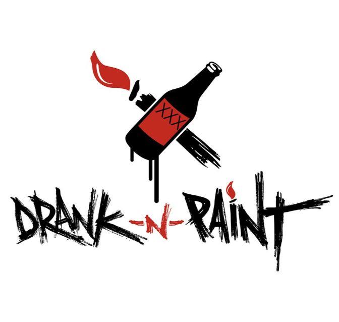 ARTIST CALL! Drank-N-Paint: Street Art Exhibition #dranknpaint #HARDINTHEPAINTATL (ATL)