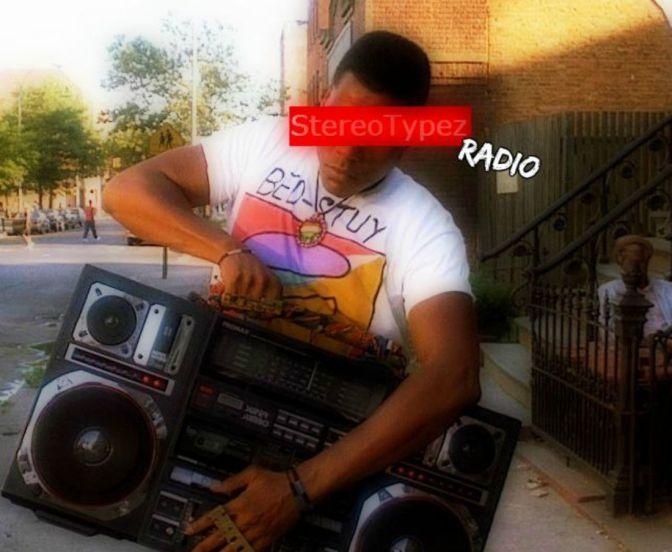 @Appolloniathedj x StereoTypez Radio